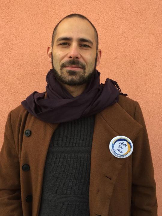 Giuseppe Franchellucci